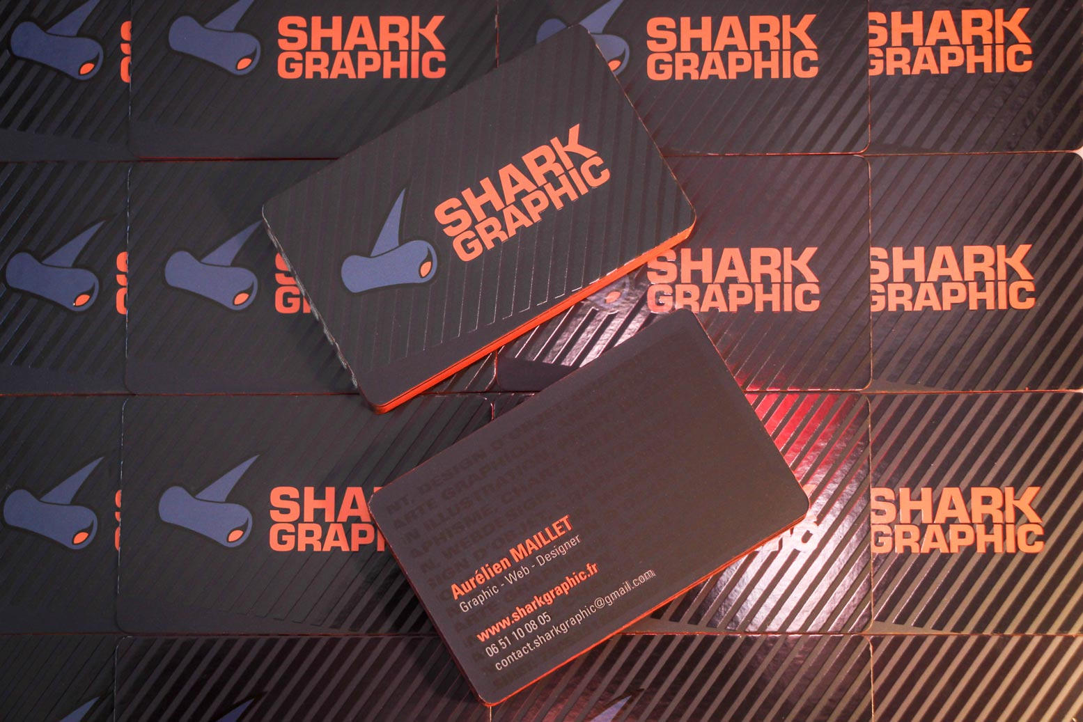 Cartes-de-visite-concept-situation-Sharkgraphic